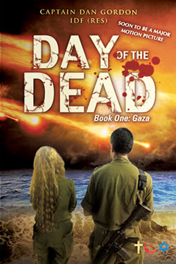 Book Cover: Day of the Dead: Book One - Gaza